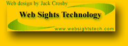 Web Sights Technology - Creative Web Design - http://www.websightstech.com